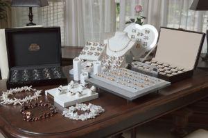 Rozenhof trouwringen collectie