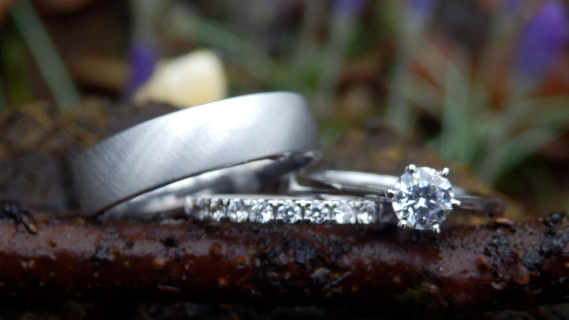 Triset ring